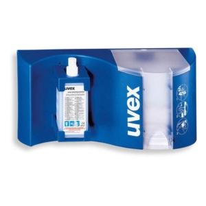 UVEX Reinigungsbox für Brillen