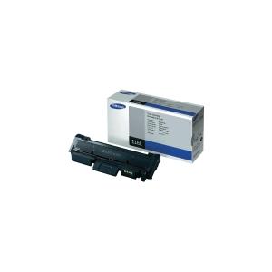 SAMSUNG (HP) Lasertoner MLT-D116L (SU828A) schwarz