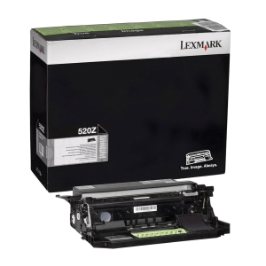 Lexmark 52D0Z00 schwarz 100 000 Seiten