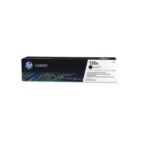 HP 130A Laserjet Toner CF350A schwarz 1300 Seiten