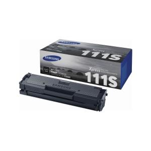 SAMSUNG (HP) Lasertoner MLT-D111S (SU810A) schwarz