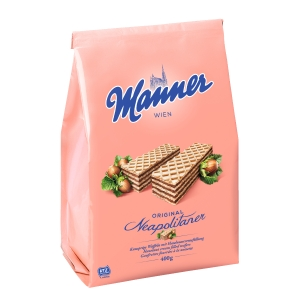 Manner Schnitten Original 400 g