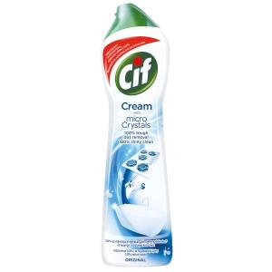 Cif Cream Original Reiniger - Scheuermilch, 500 ml