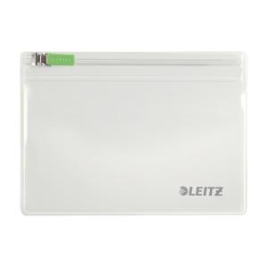 ZIP-Tasche Leitz Complete, Größe XS, transparent