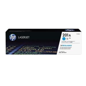 HP Lasertoner 201A (CF401A) cyan