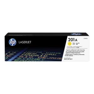 HP Lasertoner 201A (CF402A) gelb