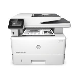 HP LaserJet Pro MFP M426fdn Monochrom-Multifunktionsgerät