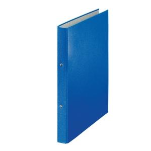 Bene Ringbuch, 2-Ringe Ø20 mm, blau