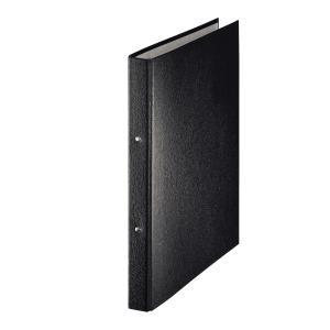 Bene Ringbuch, 2-Ringe Ø20 mm, schwarz