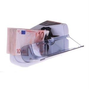 Cashtech 230 Geldscheinzähler