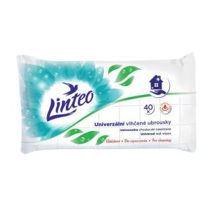 Linteo Universal-Feuchttücher, 40 Stück