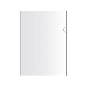 Sichthülle L, 80μm, A4, 50 Stk, transaprent