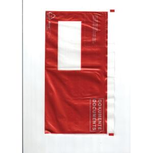 Dokumententaschen C6, 175 x 110 + 15 mm, 250 Stück