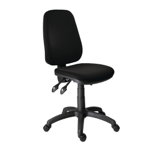 1140 ASYN Bürostuhl, schwarz
