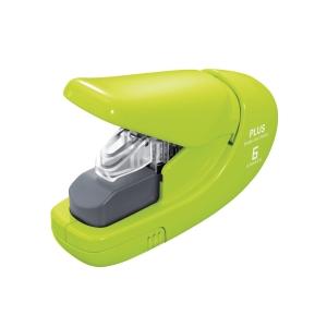 PLUS 206 klammerloses Heftgerät grün
