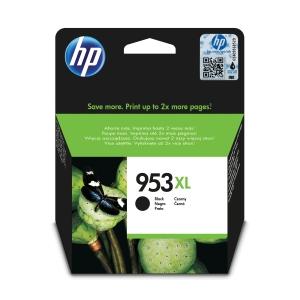 HP Tintenpatrone 953XL (L0S70AE) schwarz