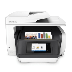HP Tintenstrahl-Multifunktionsgerät farbig OfficeJet Pro 8720 All-in-One