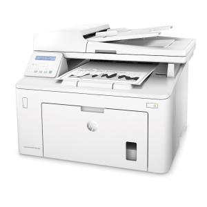 HP Laser-Multifunktionsgerät monochrom LaserJet Pro M227sdn