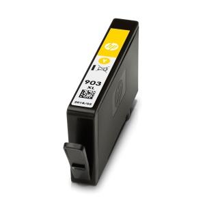 HP Tintenpatrone 903XL (T6M11AE) gelb