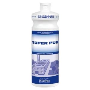 Super Pur Industrie- und Werkstattreiniger 1 l