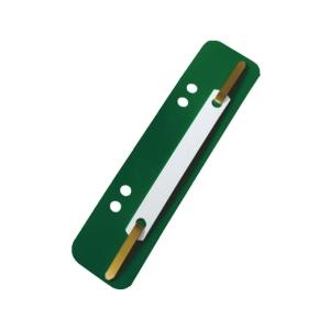 Esselte Heftstreifen, grün, 100 Stück
