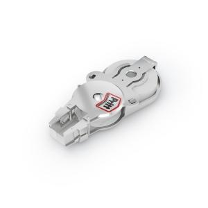 Pritt Nachfüllkassette für Korrekturroller 6mm x 12m