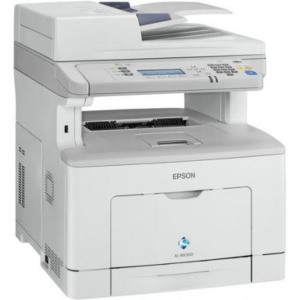 Epson WorkForce AL-MX300DN Monochrom-Multifunktionsgerät 3 in 1 A4