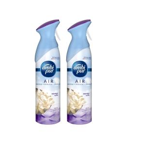 Ambi Pur Spray Vanille 300 ml, 2 Stück