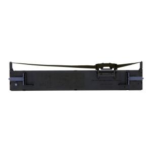 EPSON Farbband für Drucker LQ-690 (S015610) schwarz