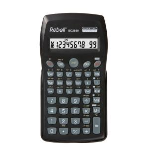 REBELL SC2030 wissenschaftlicher Rechner