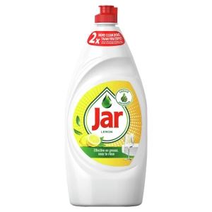 Jar Geschirrspülmittel 900 ml Zitrone