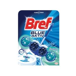 Bref WC-Einhänger Blue Aktiv Eukalyptus 50 g