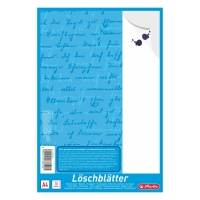 Papier savý Herlitz, A4/10 listov, 80g/m2