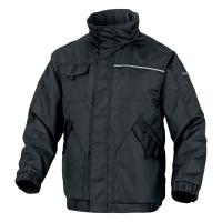 Zimná bunda Delta plus Northwood2, veľkosť XL, sivá/čierna