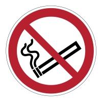 Bezpečnostné značenie na podlahu DURABLE Zákaz fajčiť