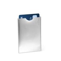 RFID obal na kreditnú kartu, ochrana 13,56 MHz rozmer 61 x 90 mm
