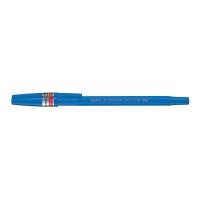 Pero Zebra H-8000, neklikacie, guľôčkové, 0,5mm modré