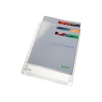 Euroobal s rozšírenou kapacitou A4 Leitz - 170 mikrónov, balenie 10 kusov