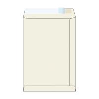 Tašky samolepiace biele recyklované B4 (250 x 353 mm), 250 ks/balenie