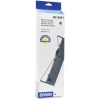 Epson páska pre ihličkové tlačiarne, S015091, farba: čierna
