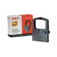 Páska OKI 390 čierna pre ihličkové tlačiarne