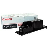 Toner Canon C-EXV3 čierny do kopírovacích strojov