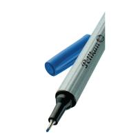 Liner Pelikan 96, 0,4 mm, modrý