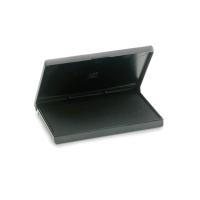 Poduška na pečiatky Trodat 9052 čierna 11 x 7 cm