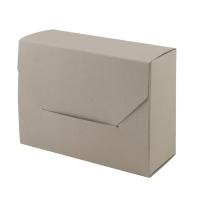 Archivačná krabica Emba prírodná 41 x 26 x 11 cm