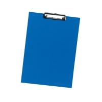 Podložka Herlitz A4, kartónová, modrá