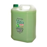 Tekuté mydlo Mitia zelené jablko 5 l