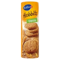 Sušienky Bahlsen Hobbits ovsené - natural 250 g