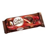 Čokopiškóty Figaro višňové 147 g