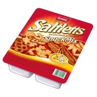 Slané pečivo Lorenz Saltletts Snack mix 250 g